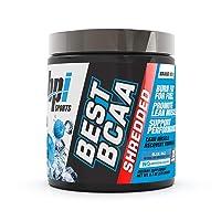 BPI Sports Best BCAA Shredded - Caffeine-Free Thermogenic Recovery Formula - BCAA...
