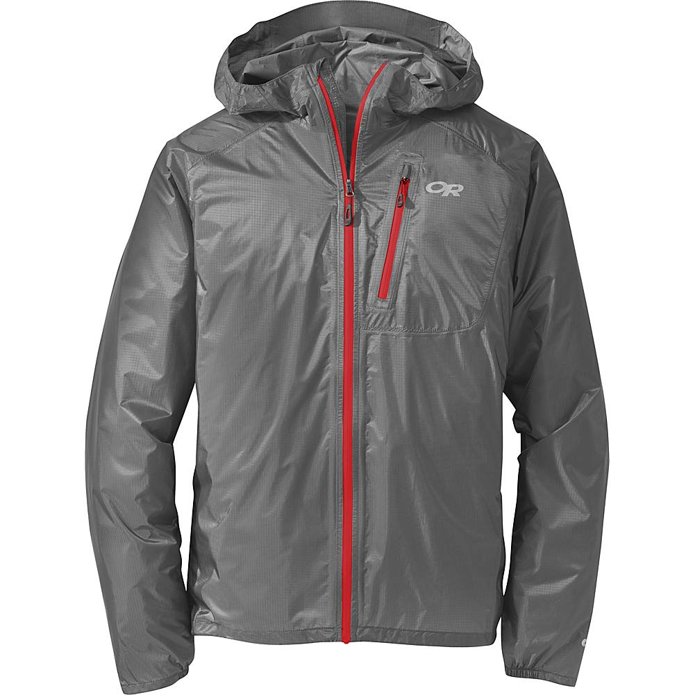Outdoor Research Men's Helium II Jacket OUTRE MESURE ORMEHEJAA-P
