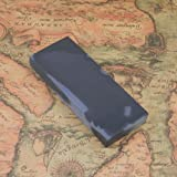 Natural 2 Sided Ultra Smooth Water Hone Straight Razor Knife Sharpener Sharpen Stone 3000# Blue Whetstone