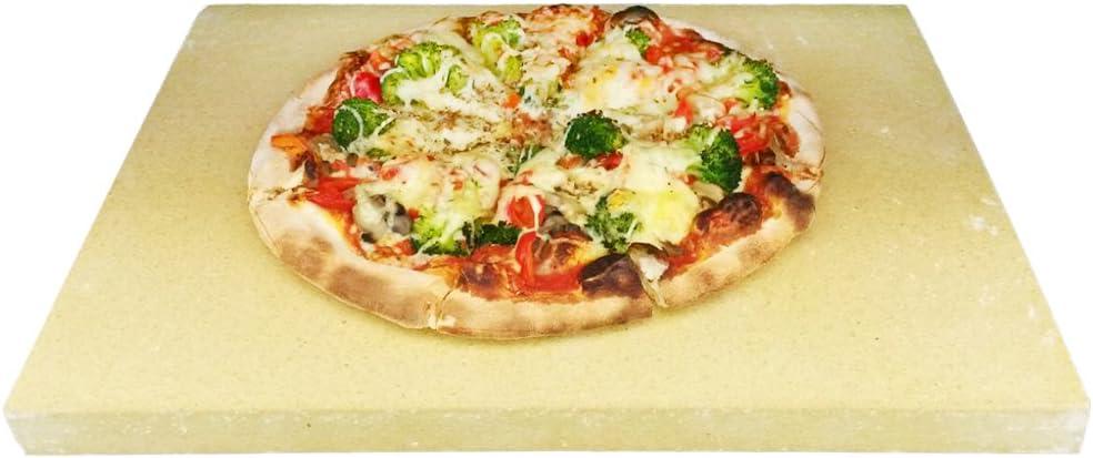 /Écosse Plaque de cuisson /à pizza Plaque de cuisson en chemin/ée Chemin/ée chemin/ée 40 x 30 x 2 cm