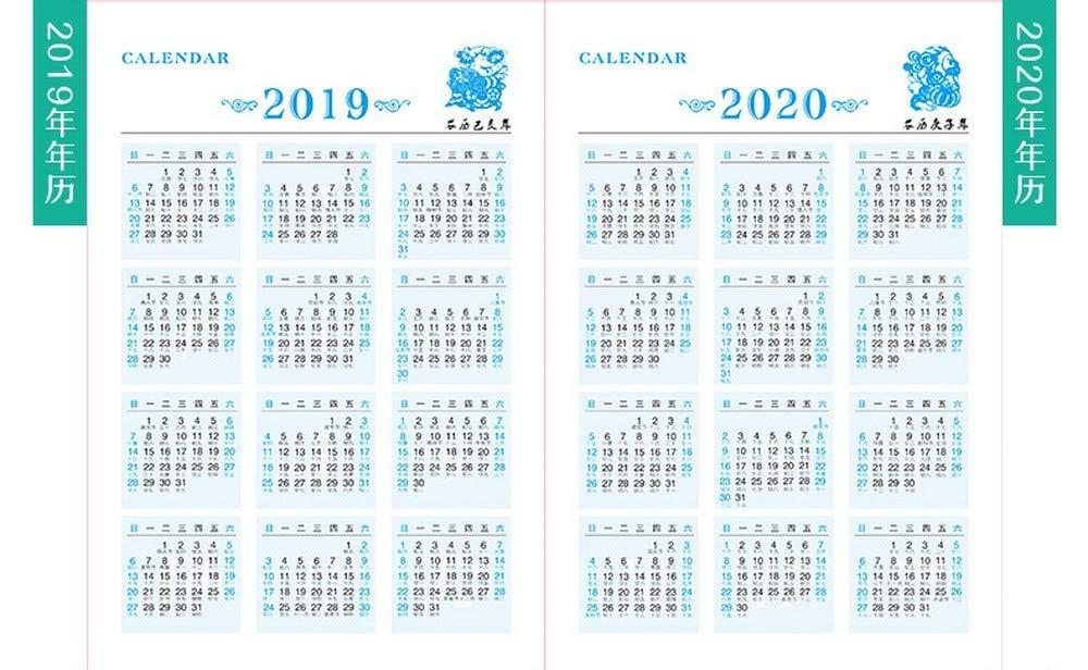 YWHY Cuaderno Programación 2019, Programación ...