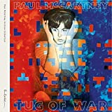 Tug Of War (2CD)