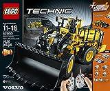 LEGO Technic 42030 Remote Controlled Volvo L350F