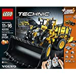 LEGO-Technic-42030-Remote-Controlled-VOLVO-L350F-Wheel-Load-by-LEGO