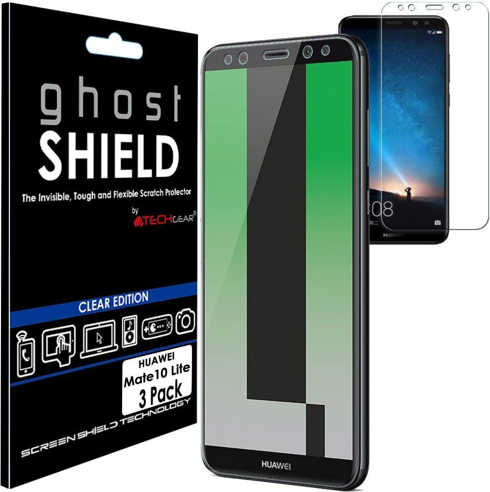 TECHGEAR [3 Piezas Protector de Pantalla Compatible con Huawei ...