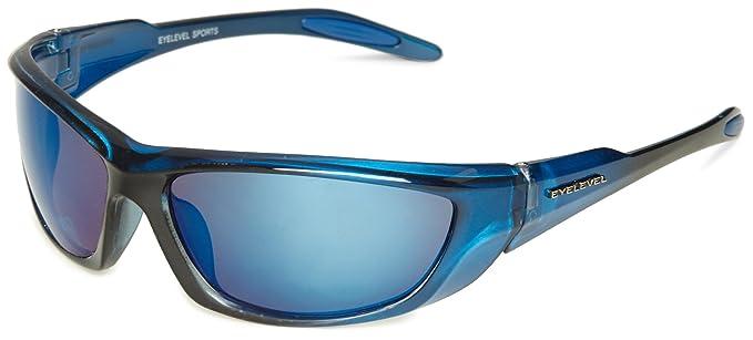 1f2669b6a70 2 Wrap Eyelevel Solbriller Størrelse En Menns Hornet Blå 7xSpAw