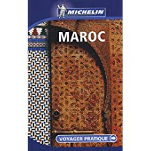 Maroc guide voyager