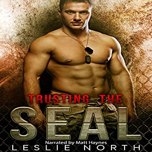 Trusting the SEAL Audiobook
