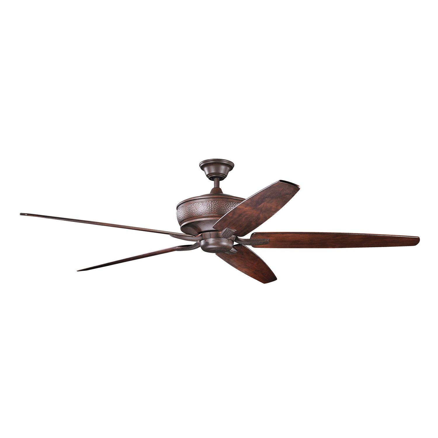 model in bronze verse maiden casablanca ceiling dual fan