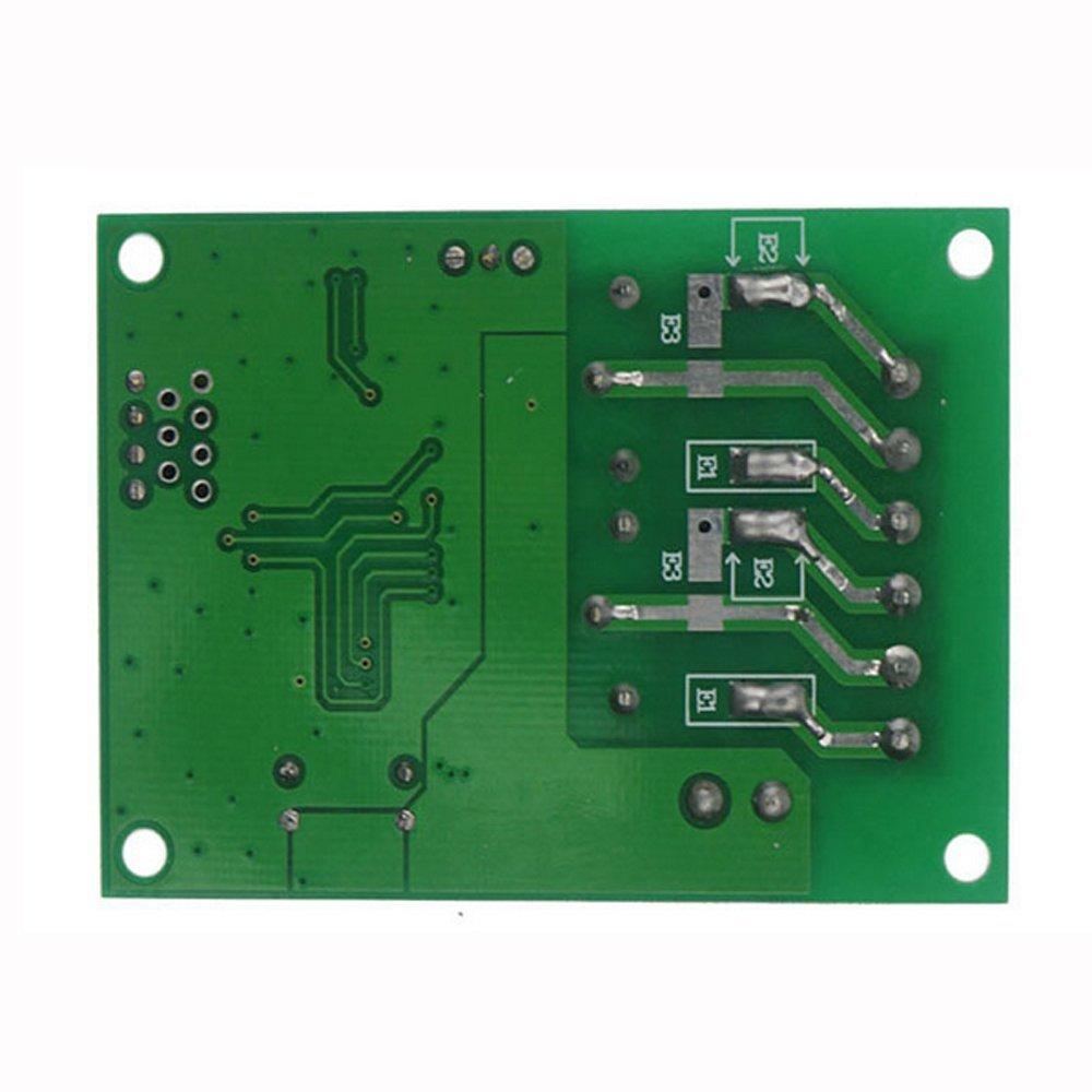 Tools Home Improvement Lejin Dc Motor Control Radio Switch Forward And Reverse Circuit Remote Direction Controller 12v Up Down Transmitter Button