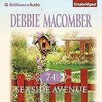 74 Seaside Avenue: Cedar Cove, Book 7 | Debbie Macomber