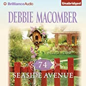 74 Seaside Avenue: Cedar Cove, Book 7 | Debbie Macomber