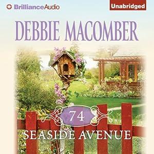 74 Seaside Avenue Audiobook
