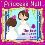 Princess Nell: The Best Ball Gown Ever