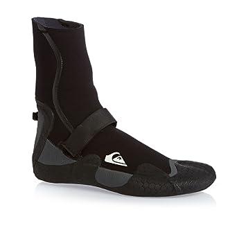 Quiksilver Syncro 3mm - Surf Boots - Escarpines de surf - Hombre - 8 -  Negro  Amazon.es  Deportes y aire libre 91f95f51d49