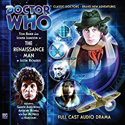 Doctor Who - The Renaissance Man