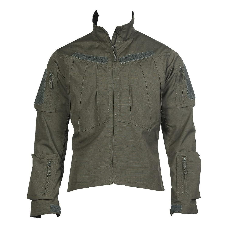UF Pro Men's Jacket green olive
