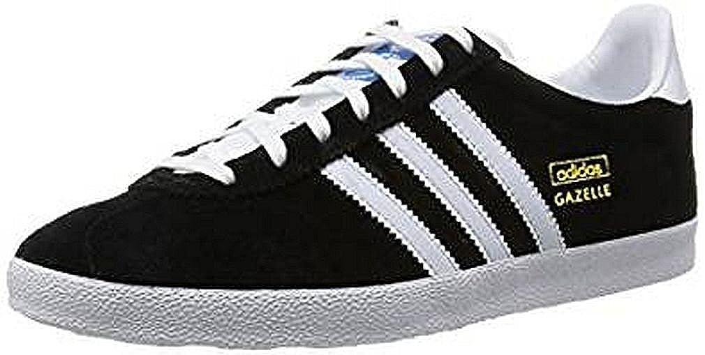 économiser 718c7 bc066 Adidas Homme Gazelle OG-46-11.5 Black G13265-46 - 11.5 ...