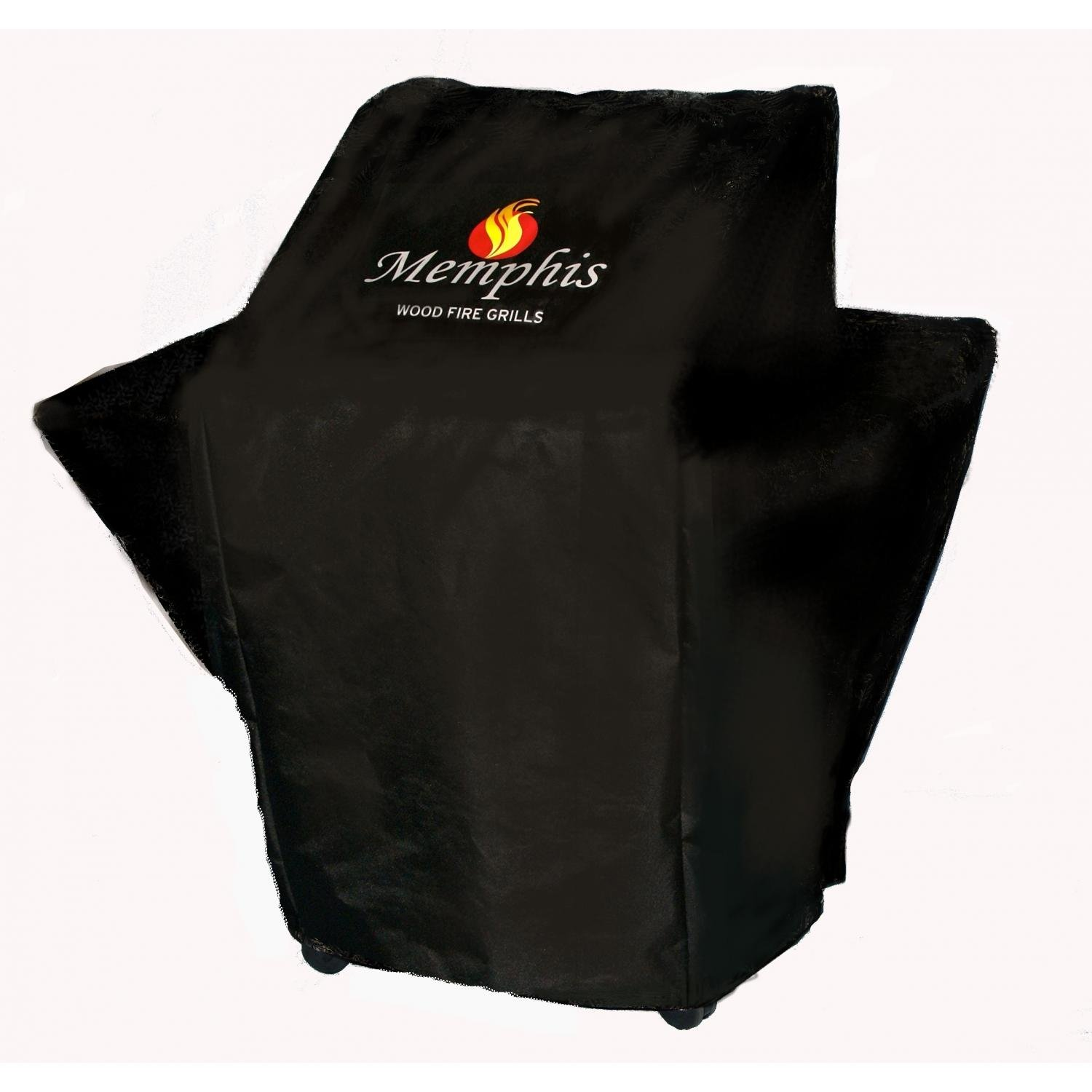 Memphis Wood Fire Grills Advantage Cover by Memphis Wood Fire Grills