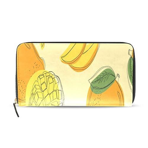 Monederos mango