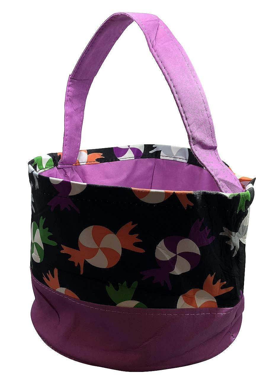 Amazon.com: Jolly Jon Halloween Trick Treat Bags – Bolsa de ...