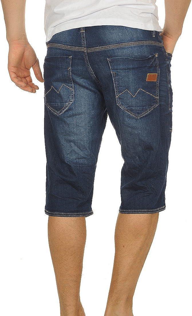 Jeans Short Homme BLEND 20701503ME
