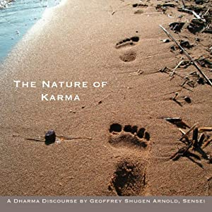 The Nature of Karma Speech