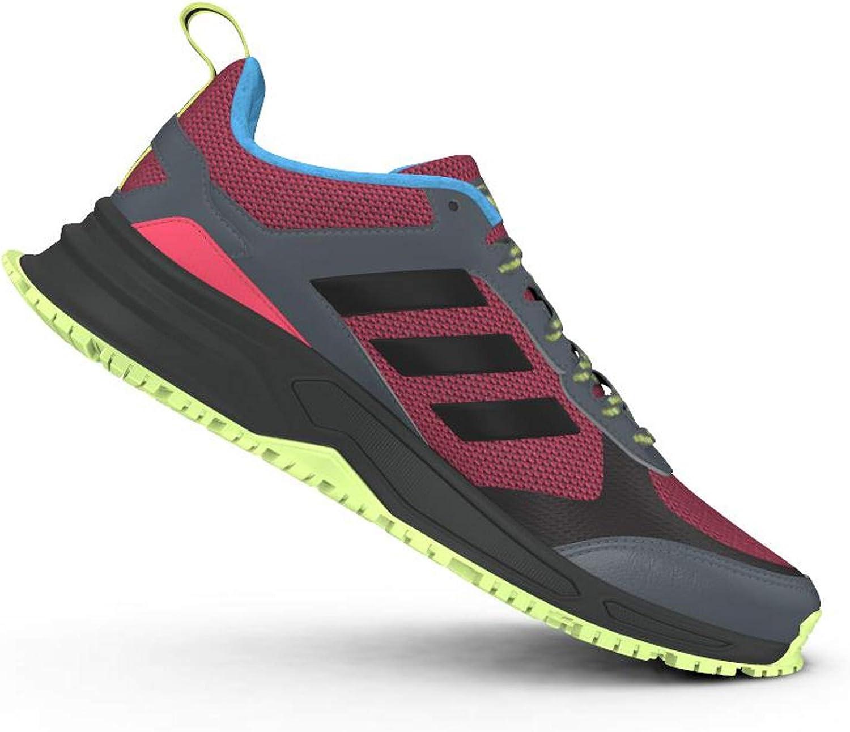 Reorganizar Suave Si  Zapatos adidas Rockadia Trail 3.0 Zapatillas de Running para Mujer Zapatos  y complementos brandknewmag.com
