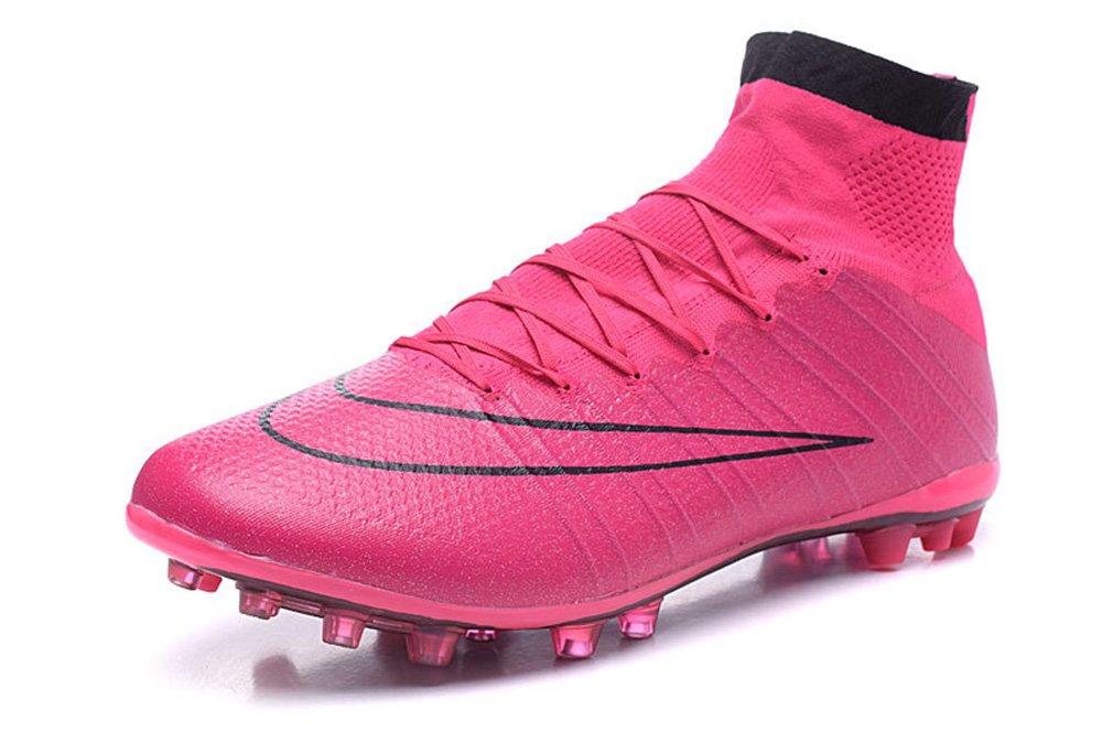 Herren Mercurial superfly X AG Hyper pinkhyper Hi Top Fußball Schuhe Fußball Stiefel