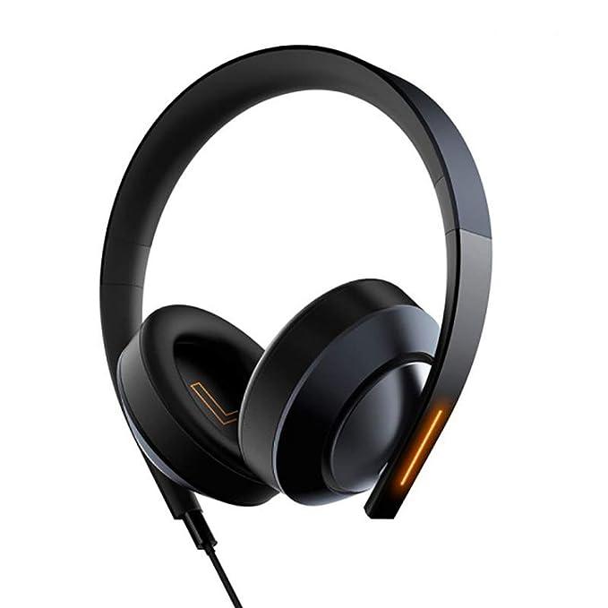Auriculares para Videojuegos 7.1 Mi Gaming Headset Virtual ...