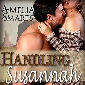 Handling Susannah Audiobook