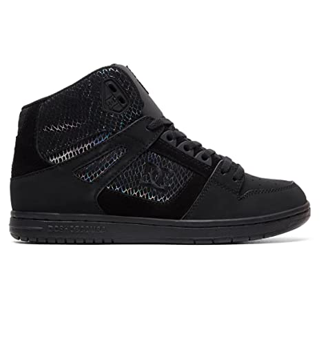 DC Shoes Pure SE - Zapatillas de caña Alta para Mujer ADJS100116: DC Shoes: Amazon.es: Zapatos y complementos