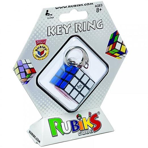 8 opinioni per Mac Due 51939 Rubik Portachiavi, 3x3 cm