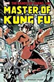 Marvel Omnibus Shang-Chi, Master of Kung-Fu 1