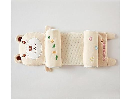 TjcmSs - Cojín de dormir para bebé recién nacido, algodón y ...
