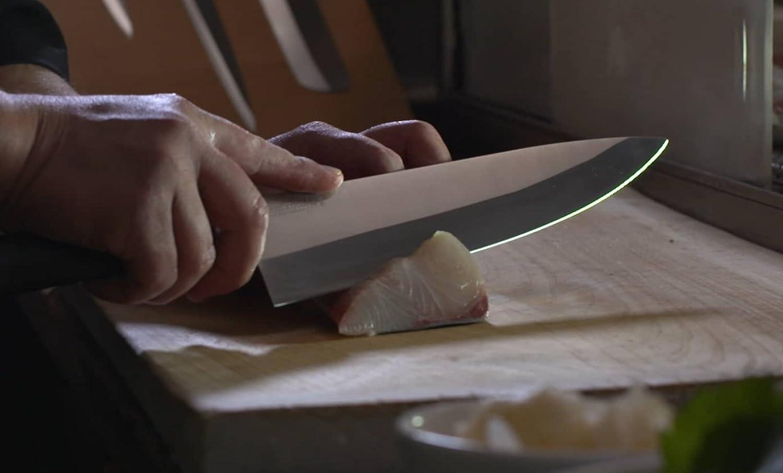 kamikoto knife set review