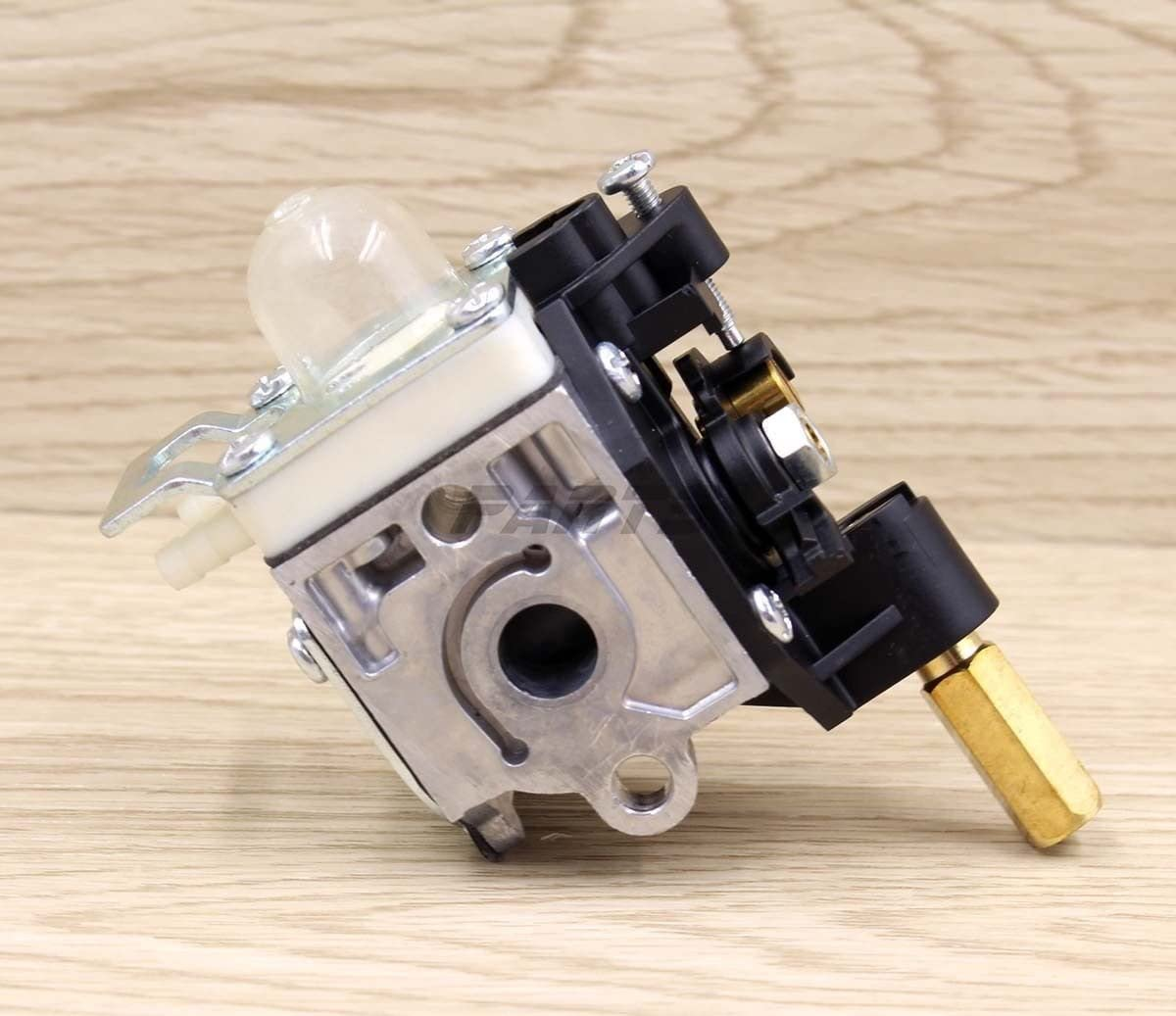 1 Carburetor Carb For Zama RB-K75 Replacement A021000740 A021000741 13001013410