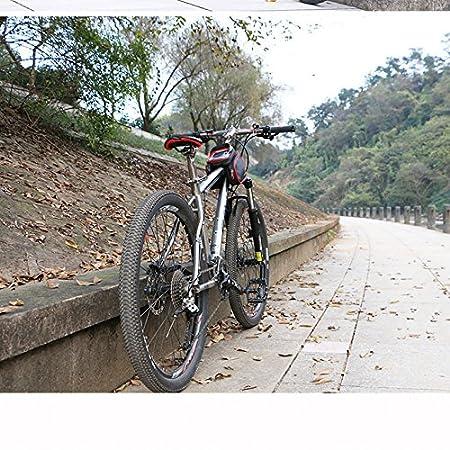 Waterproof Universal Cycling Bicycle Frame Bags Phone Mount Holder for iPhone 6//6s//7//7s//8//X Plus Samsung 7 Note 7 Below 6.2 inch Top Tube Handlebars Storage Bag Idea Bike Phone Mount Bag