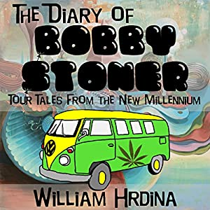 The Diary of Bobby Stoner Audiobook
