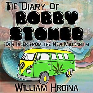 The Diary of Bobby Stoner Audiobook