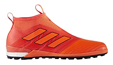 best service 72216 0433d adidas Ace Tango 17+ Purecontrol Turf Soccer Shoes (9)