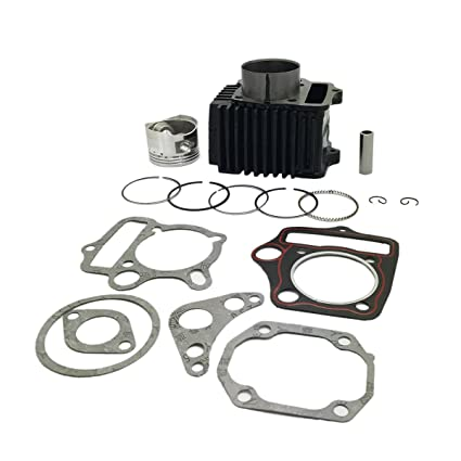 Ja All Cylinder Kit 52mm For 110cc Engine 4 Stroke Engine