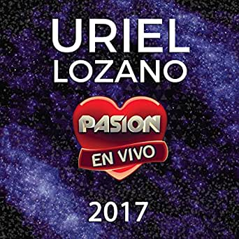 Cartas Blancas (En Vivo) by Uriel Lozano on Amazon Music ...