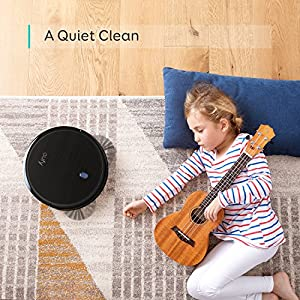 robot vacuum cleaner for indian homes