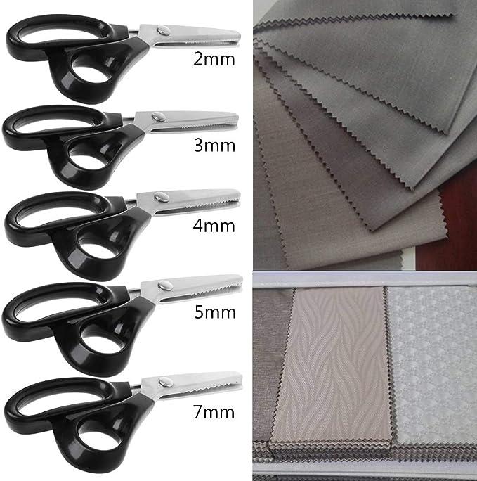 Beter 34047 Connectique-Ciseaux de Couture nickel/é 12,5 cm 12,5 cm
