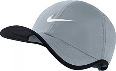 Nike Feather Light - Gorra: Amazon.es: Deportes y aire libre
