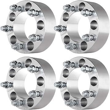 Gorilla Automotive 77747 Dual Thread Wheel Studs 14mm X 1.50 Plus 1//2-Inch Thread Size
