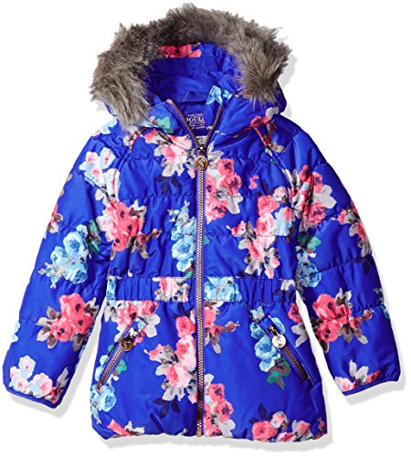 Ditsy Joules Joules Joules Blue Joules Rz67xqnI
