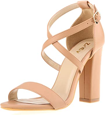 Sexy Sandals Party Wedding Shoes