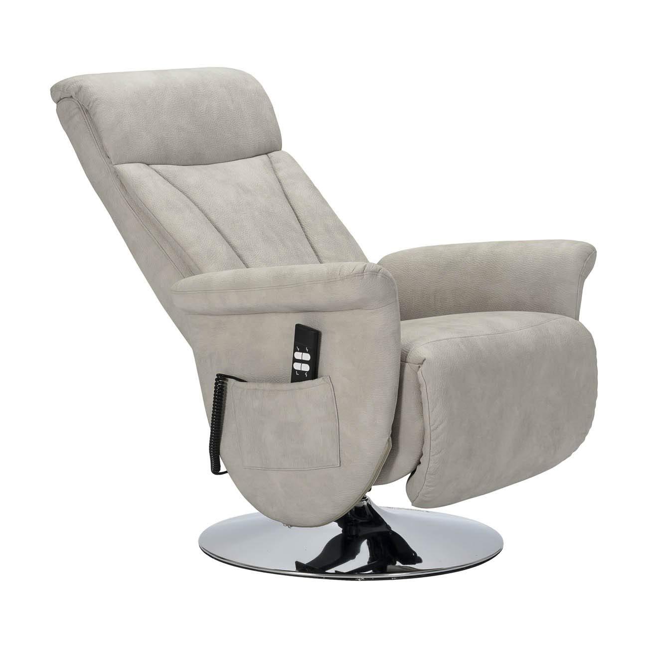 POLTRONE ITALIA Sillón Elevador reclinable Relax para ...